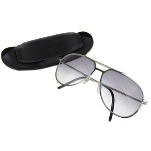 DIOR HOMME Dior Homme Teardrop Sunglasses Eyewear Punching Silver 0104 / S [20180119]