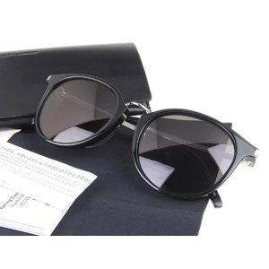 SAINT LAURENT Saint Laurent COMBI col. 005 Sunglasses Eyewear 54 □ 21 150 Black Silver SL130 / F [20180509]
