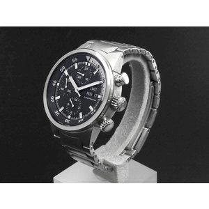 IWC Aquatimer Automatic Stainless Steel Watch