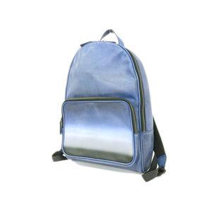 Berluti Berlutti azurite rucksack backpack gradation blue [20180629]