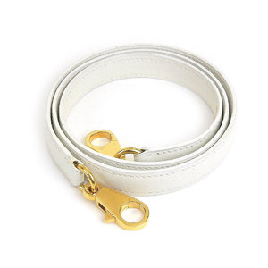 HERMES Hermes Kelly shoulder strap for Vorgrenet Kushvel white gold hardware [20190117]