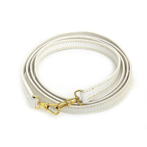 HERMES Hermes Mini Kelly, etc Shoulder strap Vau Grenae White Gold hardware [20190117]
