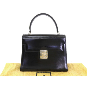 Fendi Handbag Black