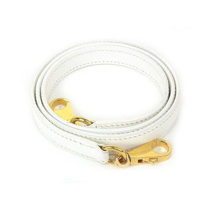 HERMES Hermes Kelly shoulder strap for Vor Epson White Gold hardware clasp [20190117]
