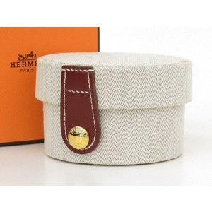 HERMES BOITEASUCRE multi case towal chevron bock scarf rouge ash watch jewelry [20190207]