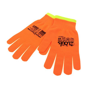 LOUIS VUITTON Louis Vuitton 19SS Japan Limited Color Virgil Avro Gloves Glove Orange Yellow [20190215]