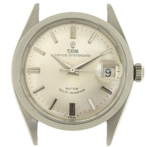 TUDOR Tudor Oyster Date Mens Automatic Watch 7966 Case Only