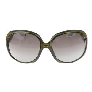 CHRISTIAN DIOR Dior Sunglasses GLOSSY1 Khaki 62 □ 20 125