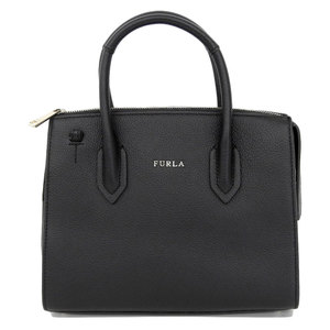 Furla FURLA Tagged Spring / Summer 2018 product PIN 2way shoulder handbag black BMN1 OAS O60