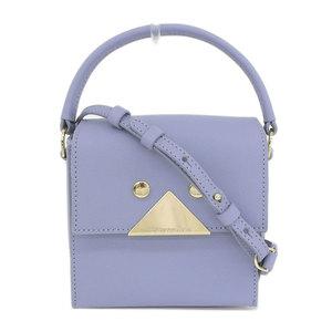 1a65e8561ce1 Emporio Armani EMPORIO ARMANI 2015 product 2way square shoulder bag Safiano  leather