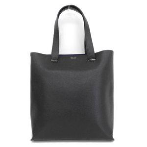 a4f277a69747 Giorgio Armani ARMANI Fall   Winter 2015 Shopping Tote Bag Y1D054 YD05A  Black pouch removable