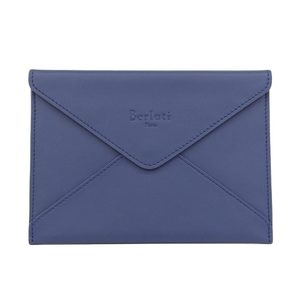 Berrutti Berluti customer limited not for sale novelty rare leather mini clutch bag pouch ENVELOPPE