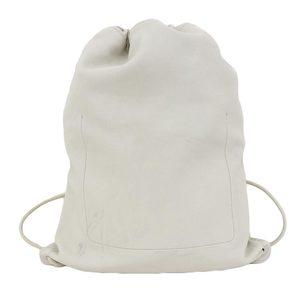 Burberry Prorsum BURBERRY 2014 Runway Item Calf Leather 3way Backpack Body Shoulder Bag