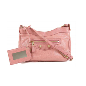 Balenciaga Shoulder back pink * BG