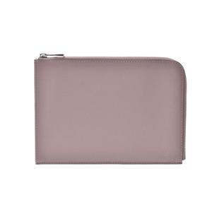 3149137859b0 Louis Vuitton Pochette Joule PM Gray Men s Women s Tridon Leather Clutch Bag  New Same Item LOUIS