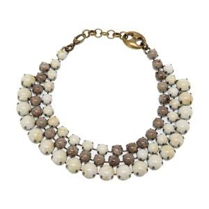 Gucci Stone 3 Series Design Necklace Choker Accessories 0087 GUCCI