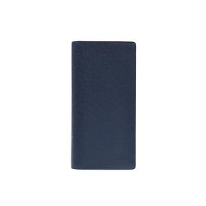 Louis Vuitton Taiga Portofouille Braza Blue Marine M30502 Men's Long Wallet New Same Product LOUIS VUITTON Used Ginzo
