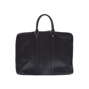 ルイ・ヴィトン(Louis Vuitton) ルイヴィトン エピ ヴォワヤージュ 黒 M40321 メンズ ビジネスバッグ 書類バッグ ABランク LOUIS VUITTON