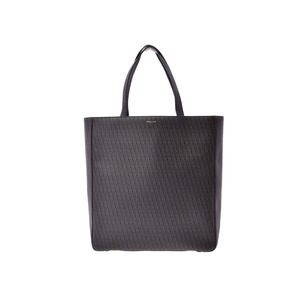 Saint Laurent Tote Bag Tea Men's Ladies PVC A rank good product SAINT LAURENT used Ginzo