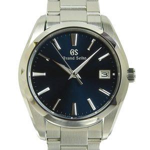 SEIKO GRAND Men's Quartz Watch 9F82-0AF0 / SBGV225
