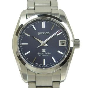 SEIKO Grand Seiko Mens Automatic Watch 9S65-00B0