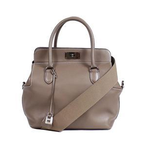 HERMES tool box 26 Swift Etope □ Q 刻 handbag Women