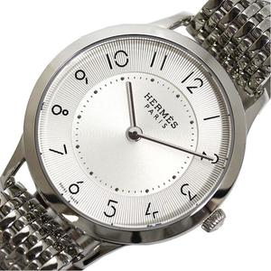 HERMES Slim De Hermes CA 2.210 Quartz Ladies Watch