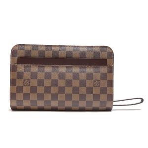 6c7cd034155f Louis Vuitton Damier Saint N51993 Second bag Mens LOUIS VUITTON