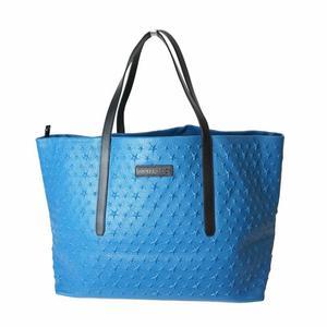 Jimmy Choo JIMMY CHOO Pimlico Blue Men's Tote Bag