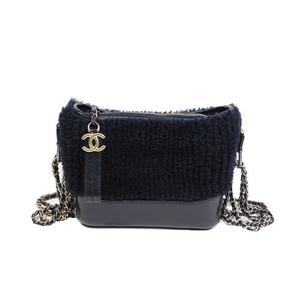 Chanel CHANEL Gabriel de small hobo bag A91810 shoulder
