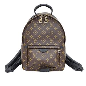 Louis Vuitton LV Monogram Palm Springs Backpack PM M 41560 LOUIS VUITTON