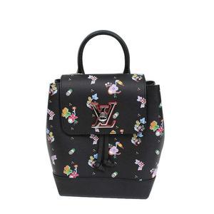 Louis Vuitton LV Rock Me Backpack Floral Print M54848 LOUIS VUITTON