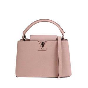 Louis Vuitton LV Trillon Leather Capuccine PM M 42 259 Magnolia LOUIS VUITTON