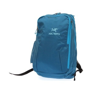 Arc'teryx ARCTERIX PENDER 16186 Rucksack backpack blue light 0090 ARCTERYX