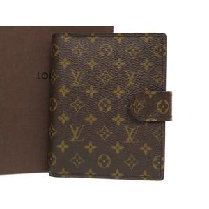 Louis Vuitton 150th Anniversary Monogram Mini Agenda Notebook Cover M99193 LV 0074 LOUIS VUITTON