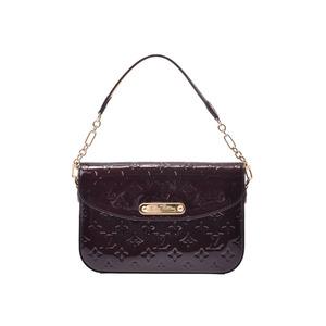 Louis Vuitton Verni Rodeo Drive Allamant M93598 Ladies Handbags A Rank LOUIS VUITTON Used Ginzo