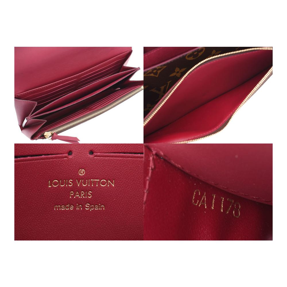 0a133f790b42 ルイ・ヴィトン(Louis Vuitton) ルイヴィトン モノグラム ポルトフォイユ ...