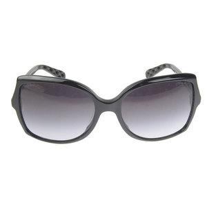 シャネル(Chanel) CHANEL シャネル CHANEL ココマーク マトラッセ サングラス ブラック 黒 5245-A