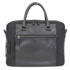 Tumi 32607 Ticon Slim Top Zip Brief 2way Business Shoulder Bag Price ¥ 110,000