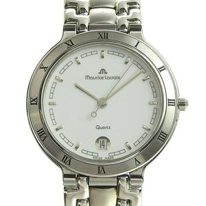 Genuine MAURICE LACROIX Maurice Lacroix Men's Quartz Watch, model number: 9436