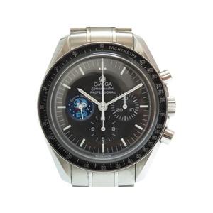 Omega Speedmaster Snoopy Award World Limited 5441 hand-rolled watch Black Dial 0148 OMEGA Men