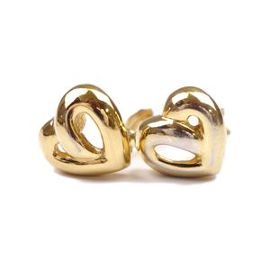 Christian Dior Ladies Earrings Accessories Gold