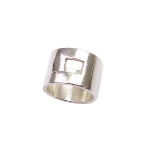グッチ(Gucci) グッチ GUCCI イタリア製 レディース リング 指輪 アクセサリー 11 シルバー