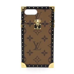 Louis Vuitton LOUIS VUITTON reverse eye trunk 7 + 8 M64489 A rank