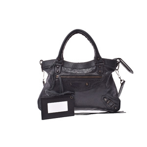 Balenciaga Bag Black