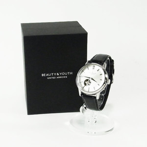BEAUTY & YOUTH UNITED ARROWS GN-0-S Automatic Watch