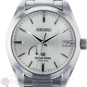 SEIKO Grand Seiko 9R65-0BH0 Spring Drive Men's Watch Automatic Winding iw pa