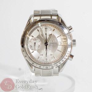 OMEGA Omega Speedmaster 3513.30 Self-winding Silver Chronograph Men's Watch sa pa