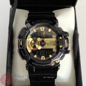 CASIO Casio G-SHOCK GBA-400 Digiana Men's Watch Quartz Outdoor Multifunctional Stopwatch