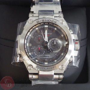 CASIO Casio G-SHOCK MTG MTG-S1000D Solar Date Function Men's Watch